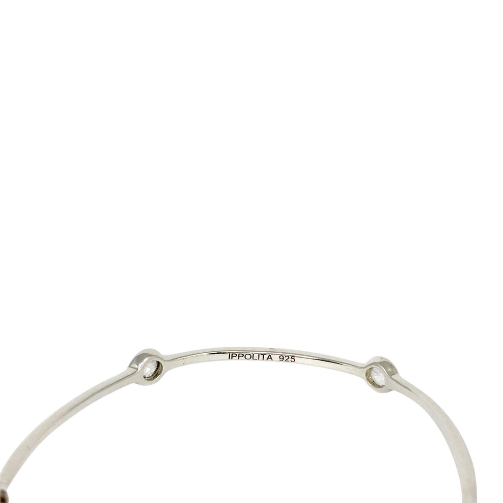 Ippolita Five Stone Rock Candy Bangle Bracelet