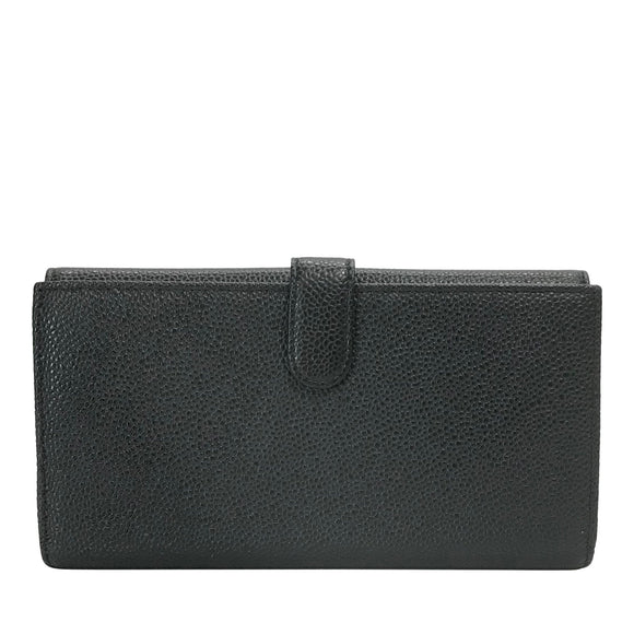 Chanel Timeless Continental Wallet