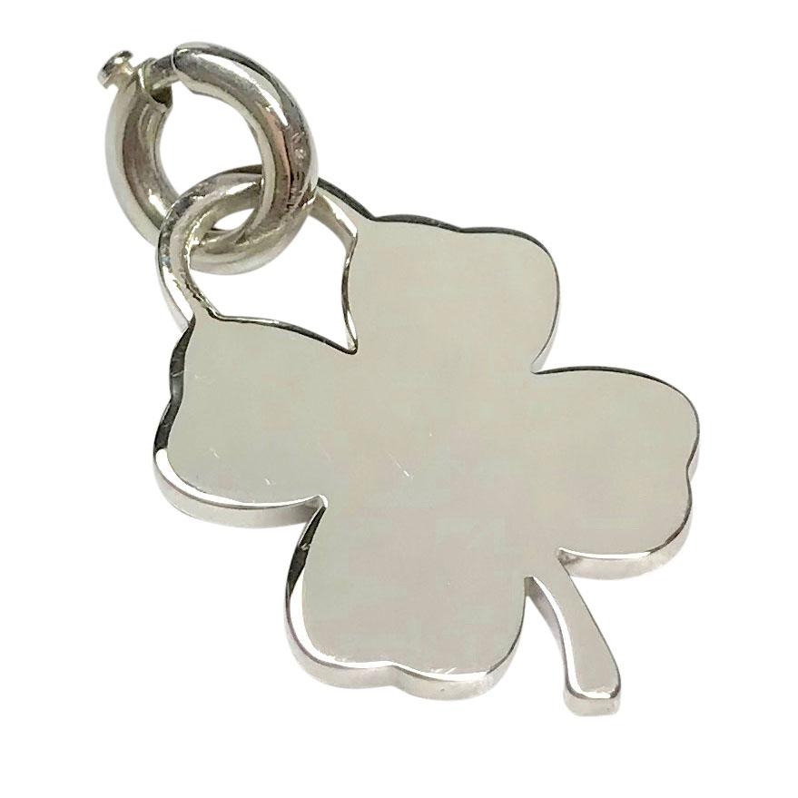 Tiffany & Co. Clover Charm