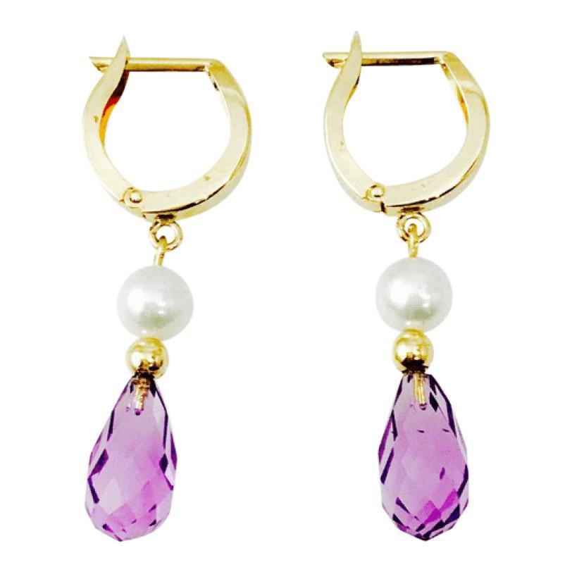 Cartier Pearl Earrings Prices