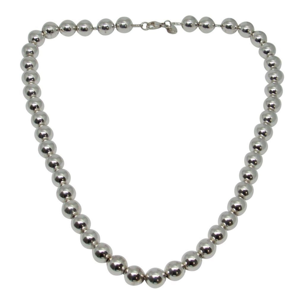 Tiffany & Co. Hardwear Ball Necklace - Necklaces