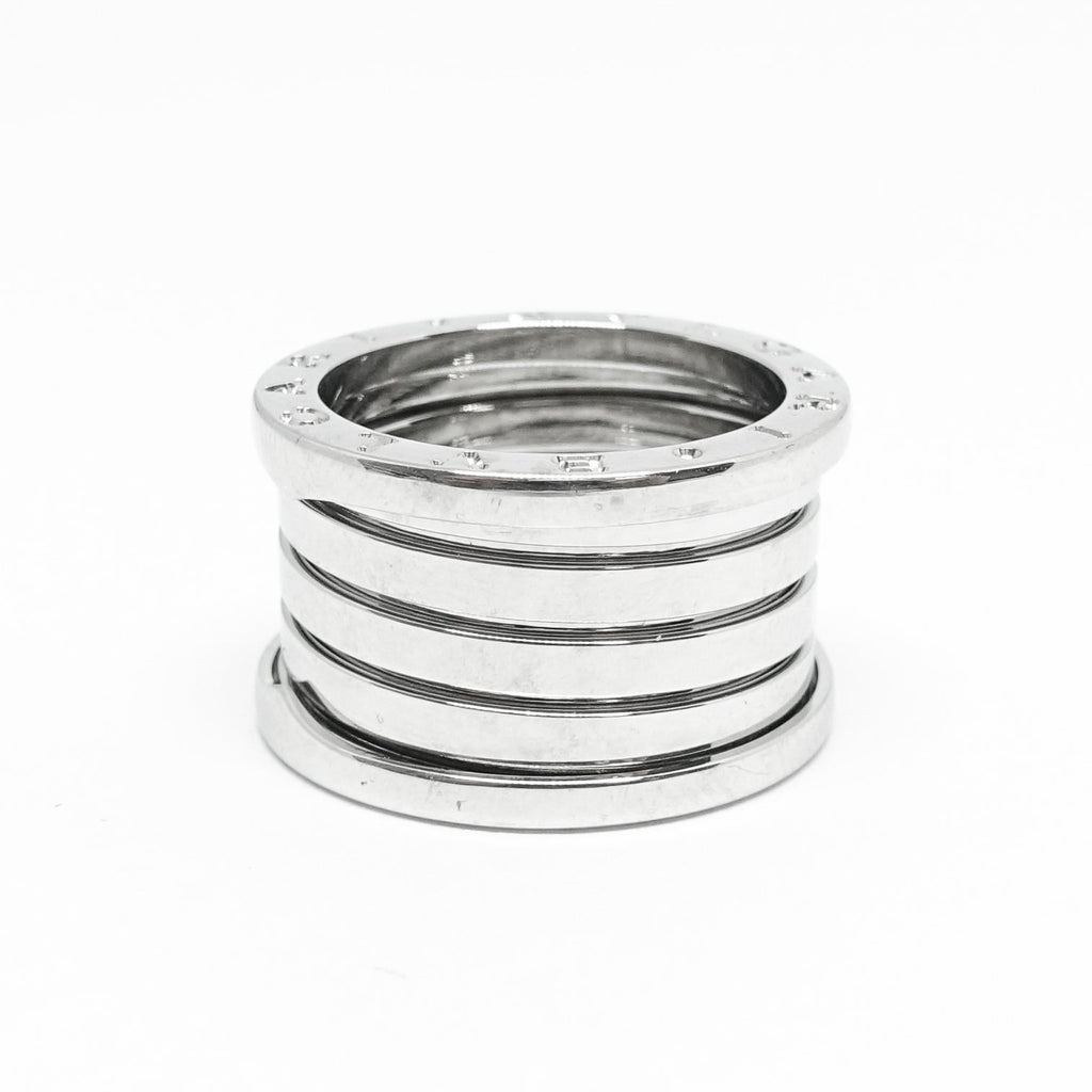 Bulgari B.zero 1 4-Band Ring - Rings