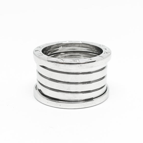 Bulgari B.Zero 1 4-Band Ring Rings Bulgari