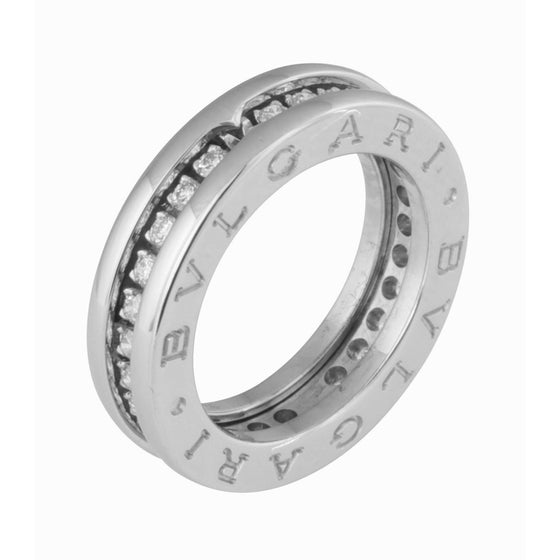 Bulgari B.Zero1 1-band Ring Rings Bulgari