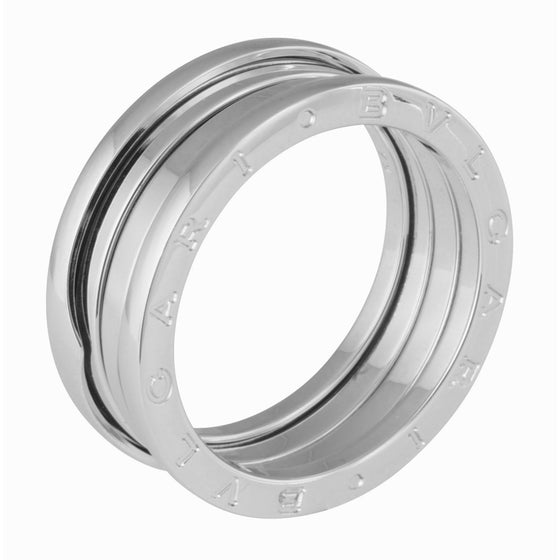 Bulgari B.Zero1 3-band Ring Men's Jewellery Bulgari