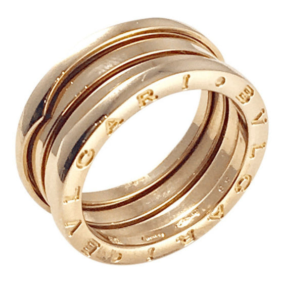 Bulgari B.Zero1 3-Band Ring Rings Bulgari