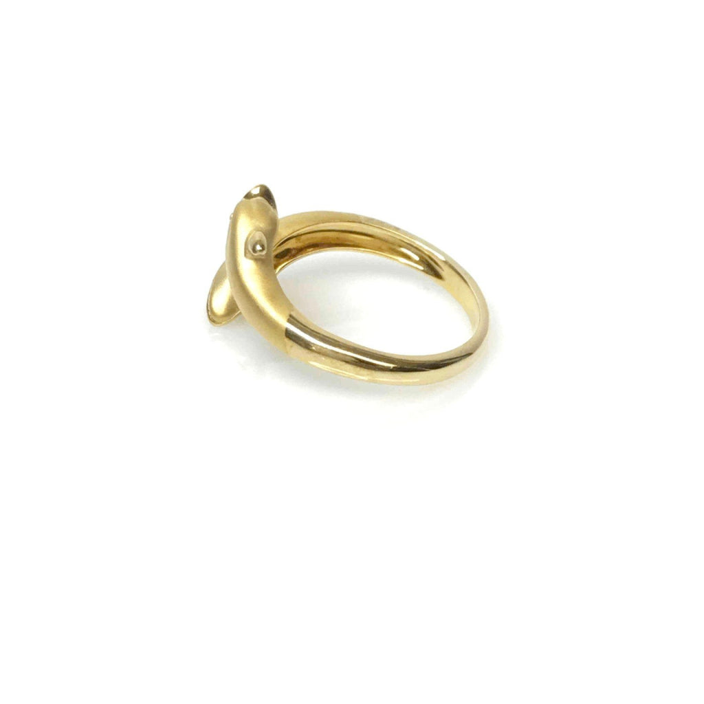 Carrera Y Carrera Dolphin Ring - Rings