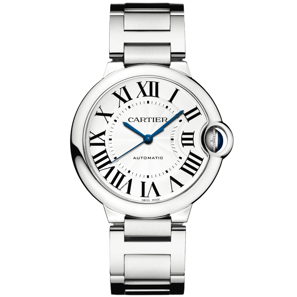 Cartier Ballon Bleu Watch Watches Cartier