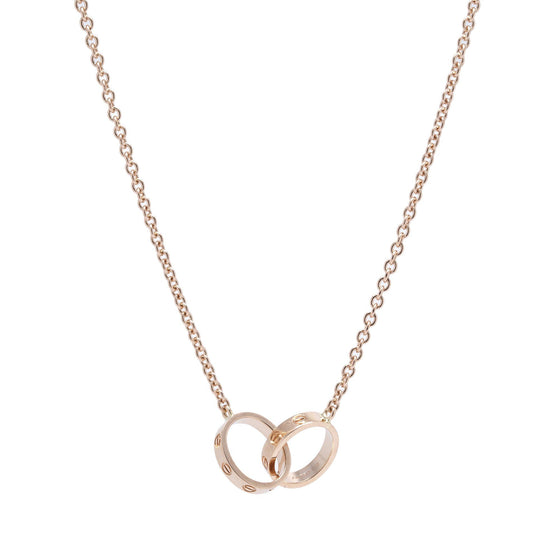 Cartier Love Necklace Necklaces Cartier