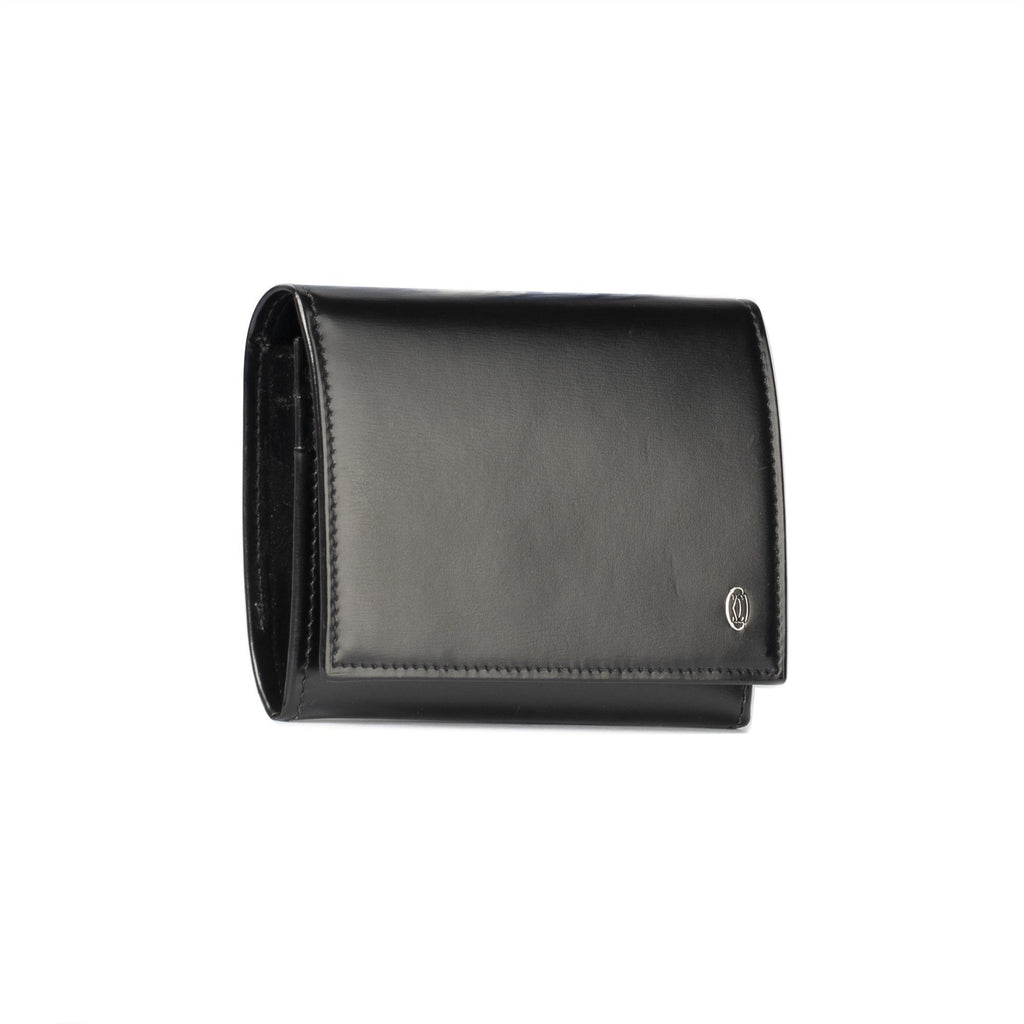 Cartier Pasha ID Card Case Wallets Cartier