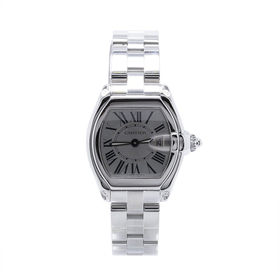 Cartier Roadster Watch Watches Cartier