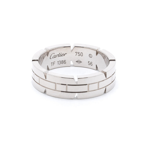 Cartier Tank Francaise Ring Rings Cartier