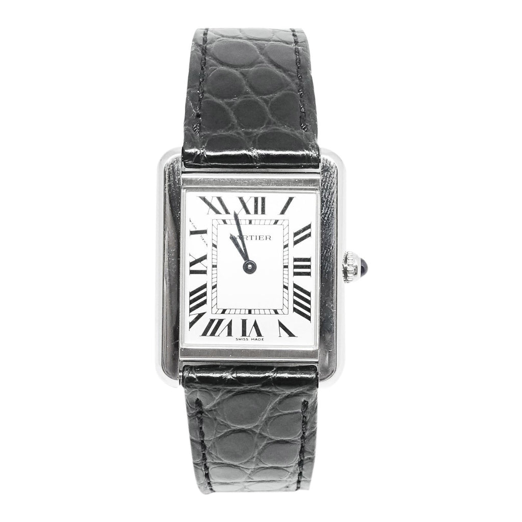 Cartier Tank Solo Watch - Watches