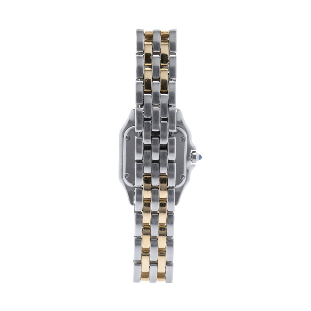 Cartier Two-Tone Panthere Watch Watches Cartier