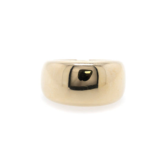 Cartier Vintage Nouvelle Vague Dome Ring Rings Cartier
