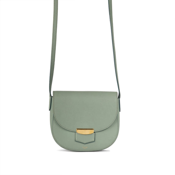 Celine Small Trotteur Crossbody Bag Bags Celine