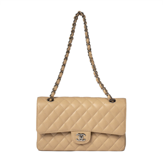 Chanel 2018 Classic Medium Double Flap Bag Bags Chanel