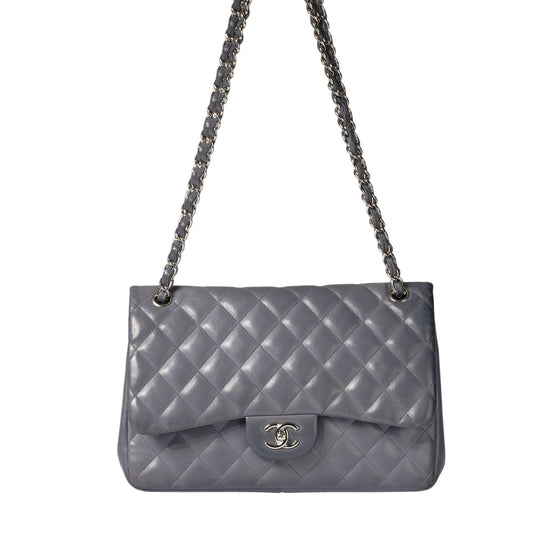 Chanel Classic Jumbo Double Flap Bag Bags Chanel