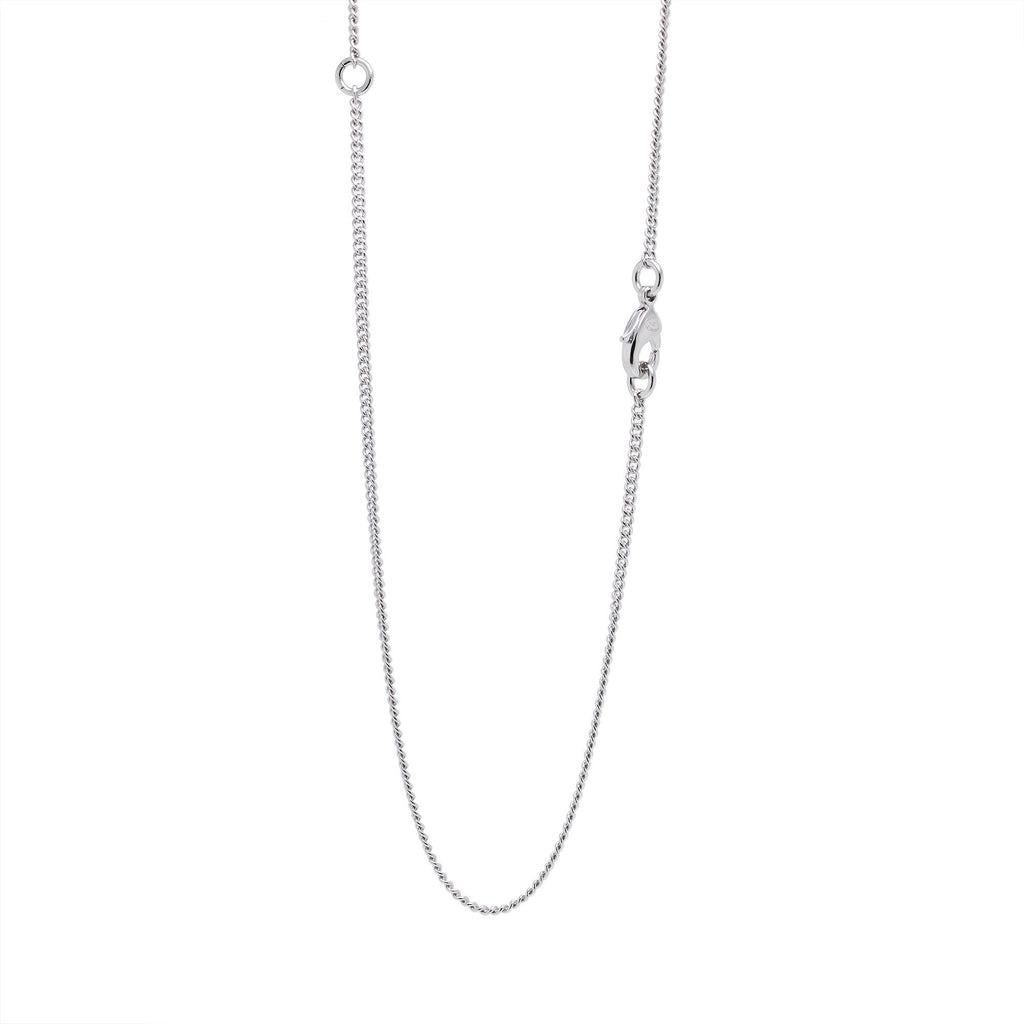 Chanel Dice Pendant Necklace Necklaces Chanel