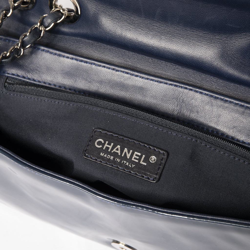 Chanel Lipstick Flap Bag Bags Chanel