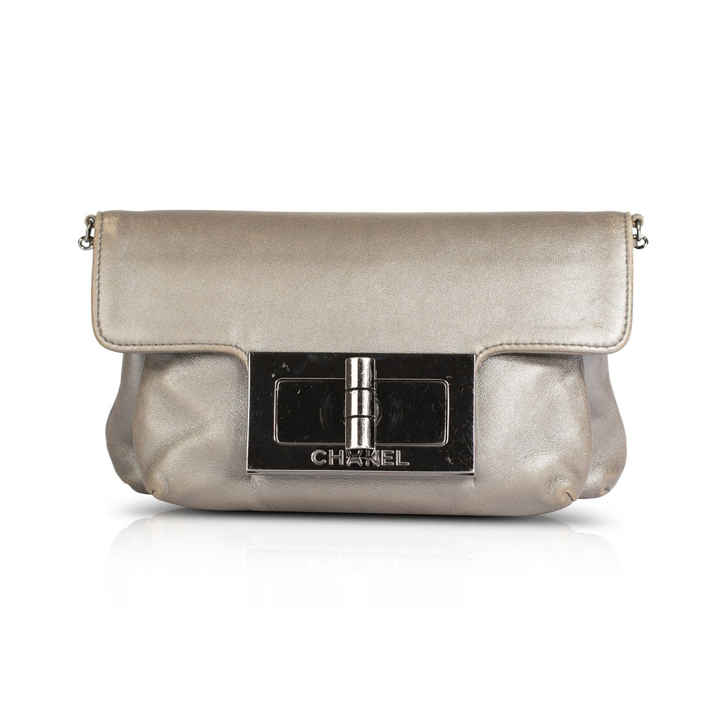 Chanel Mademoiselle Clutch Bags Chanel