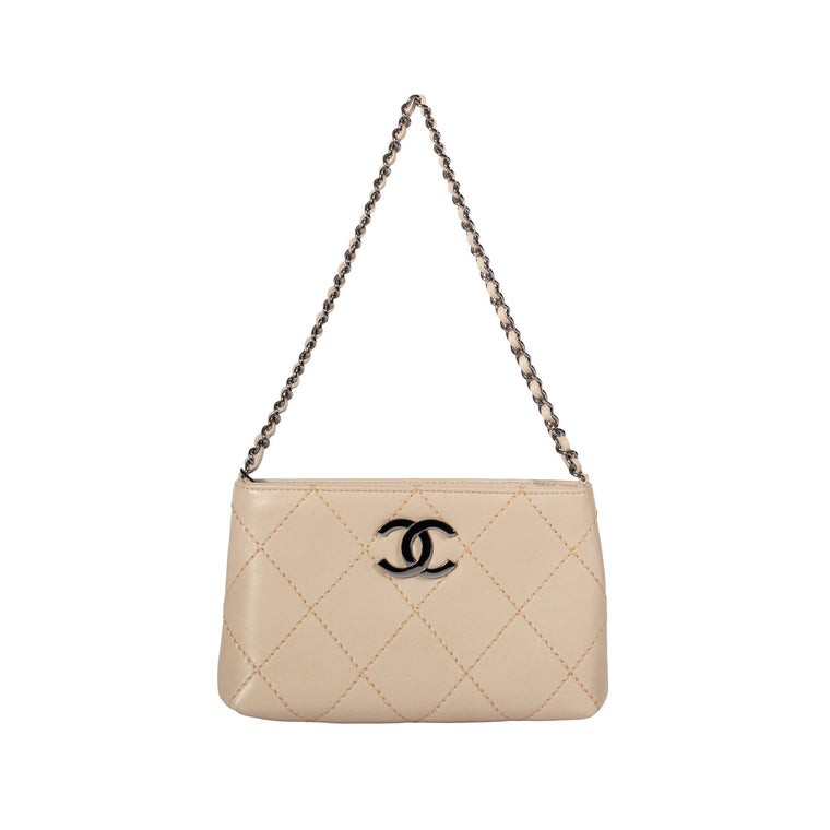Chanel Sac Pochette Bags Chanel