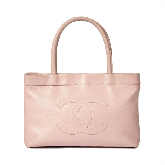 Chanel Timeless CC Tote Bags Chanel