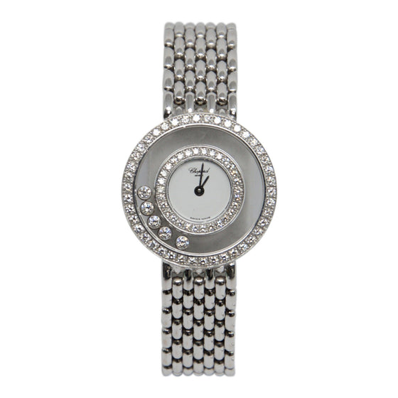 Chopard Happy Diamonds Icons Watch Watches Chopard
