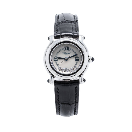 Chopard Happy Sport Watch Watches Chopard