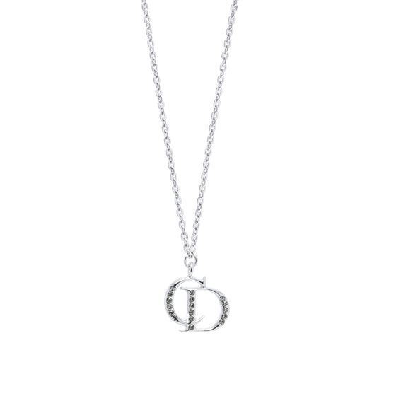 Christian Dior Claire D Lune Necklace Necklaces Dior