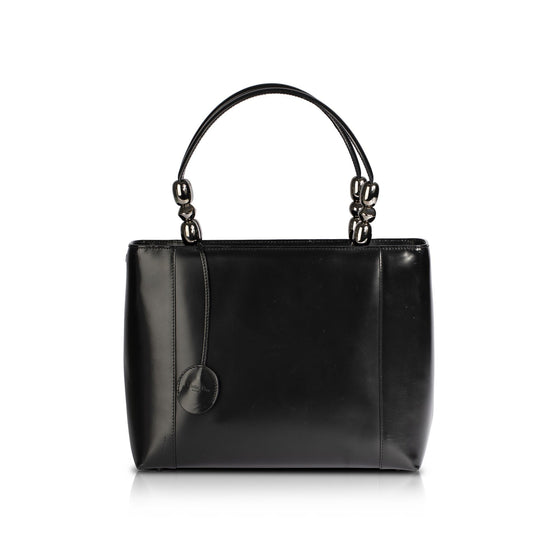 Christian Dior Leather Malice Tote Bags Dior