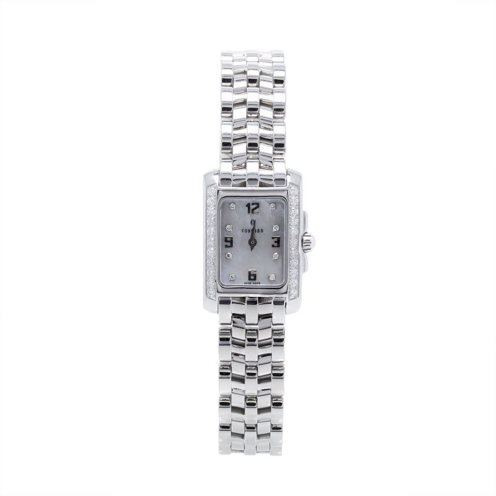 Concord Sportivo Watch Watches Concord