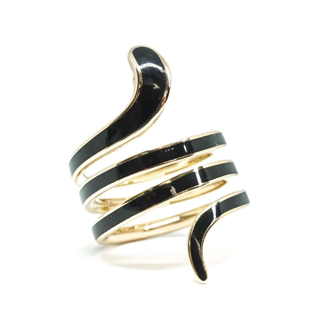Damiani Snake Ring Rings Miscellaneous