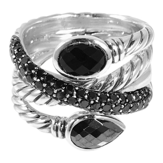 David Yurman Confetti Ring Rings David Yurman