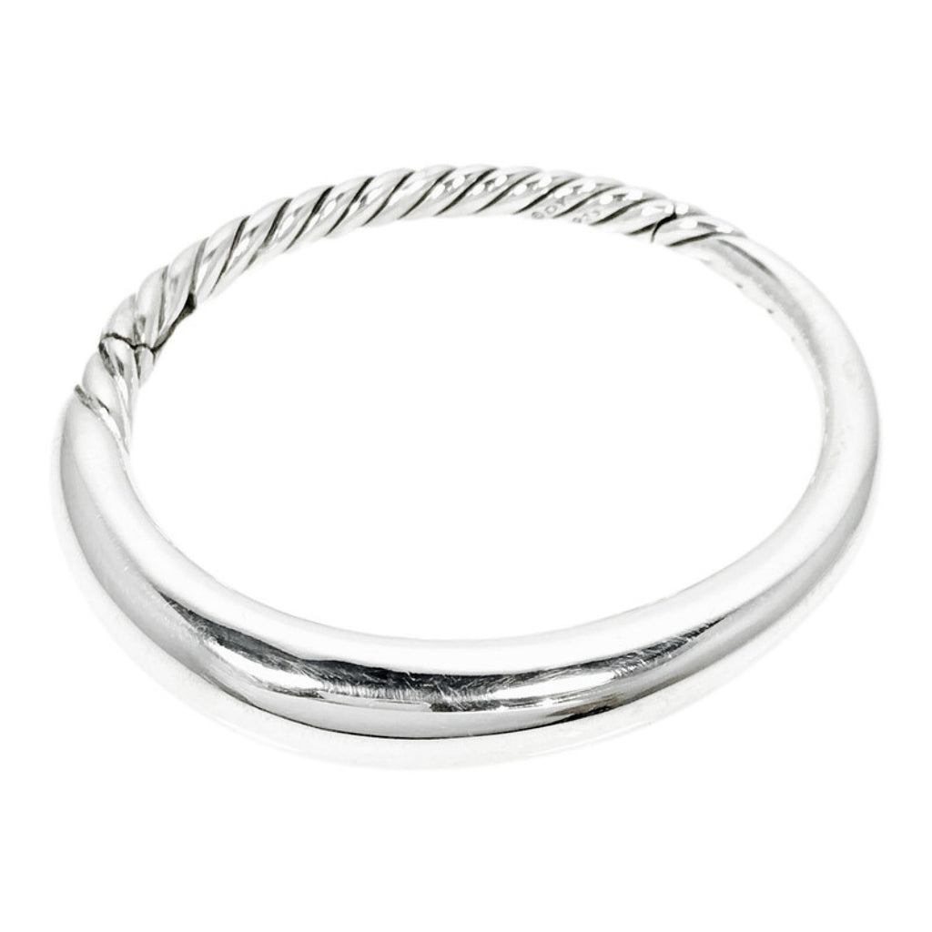 David Yurman Pure Form Smooth Bracelet Bracelets David Yurman