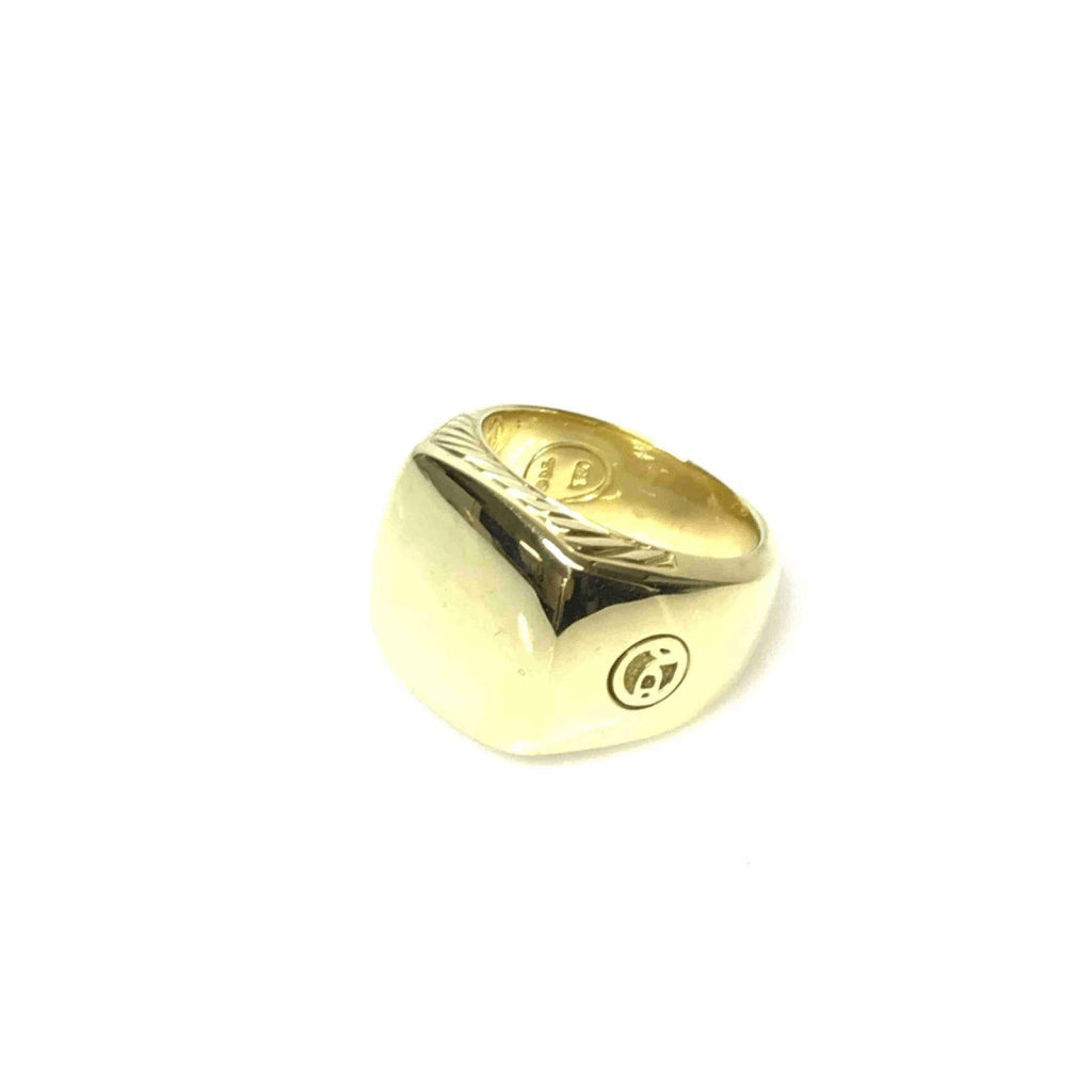 David Yurman Signet Ring Men's Jewellery David Yurman