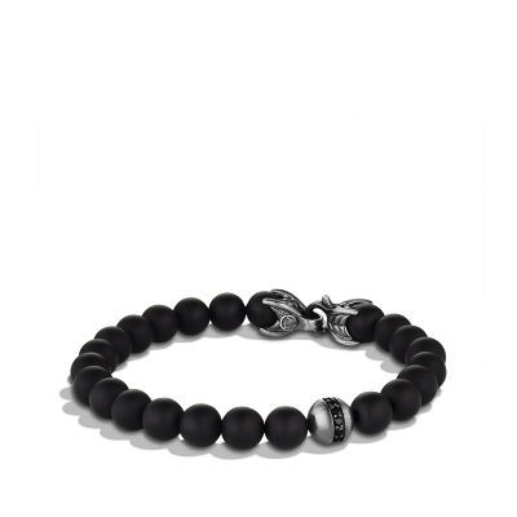 David Yurman Spiritual Beads Bracelet Men's Jewellery David Yurman