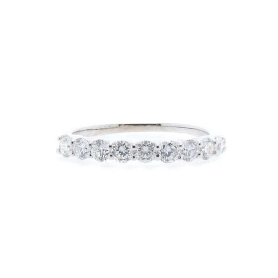Diamond Band Ring Rings Miscellaneous