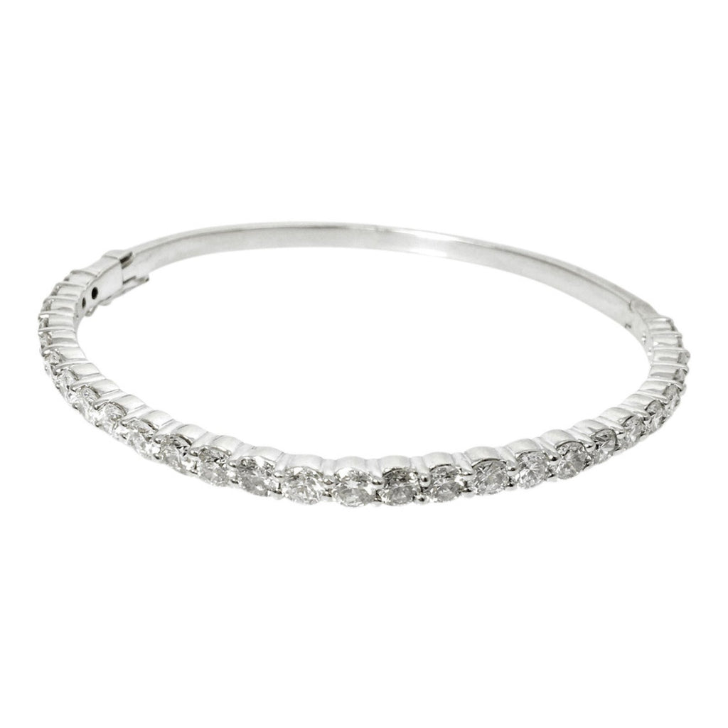 Diamond Bangle Bracelets Miscellaneous