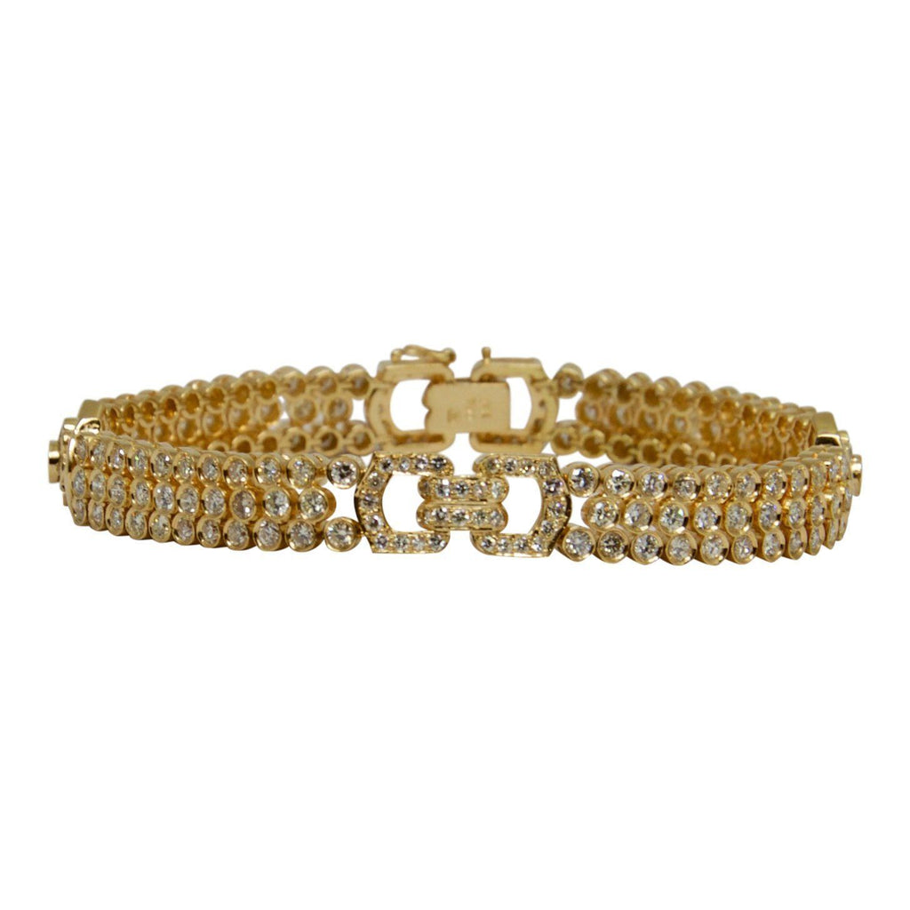 Diamond Bracelet Bracelets Miscellaneous