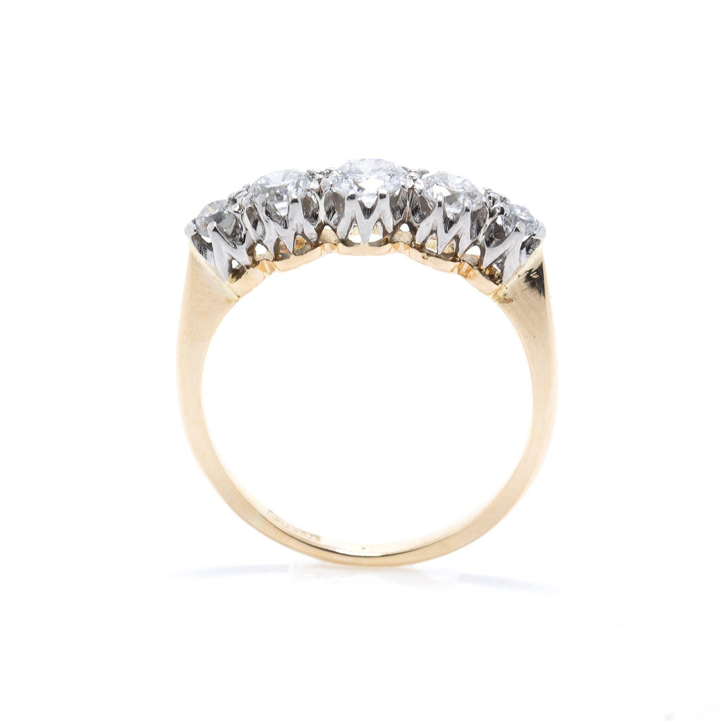 Diamond Wedding Band Ring Rings Miscellaneous