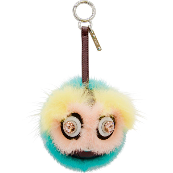 Fendi Dazzling Bag Bug Charm Accessories Fendi