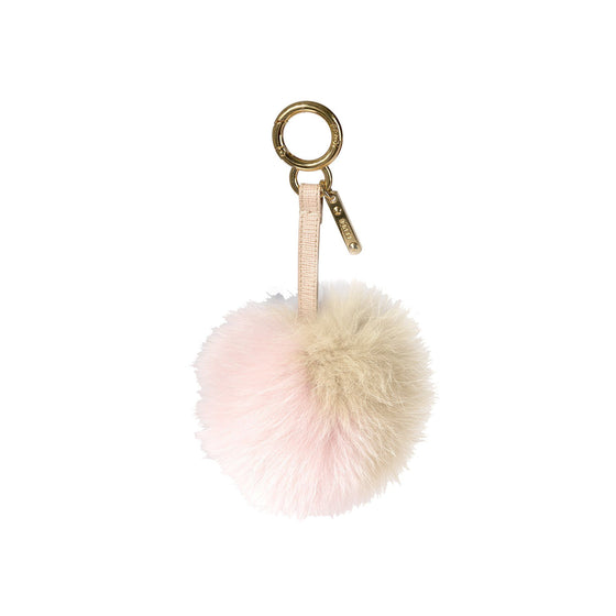 Fendi Pom-Pom Bag Charm Accessories Fendi