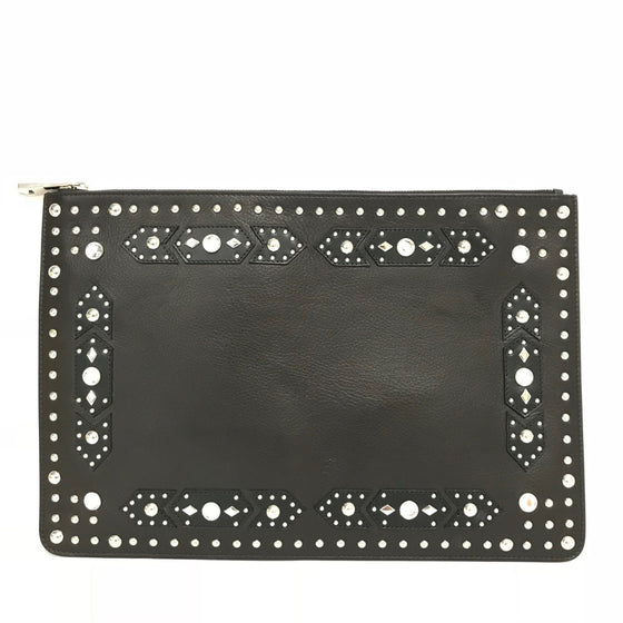 Givenchy Classic Iconic Large Embellished Pouch Bags Givenchy