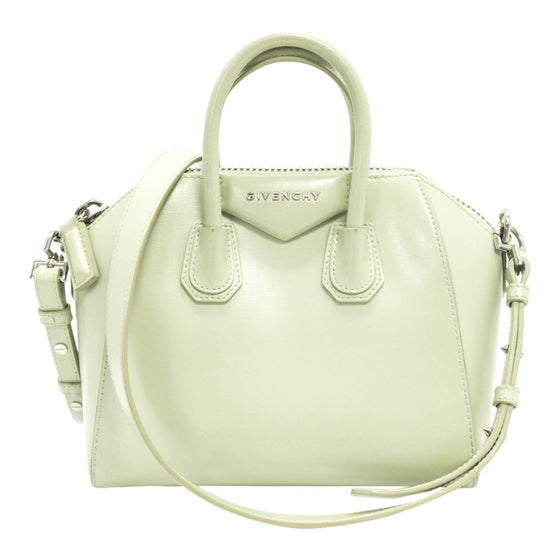 Givenchy Mini Antigona Satchel Bags Miscellaneous