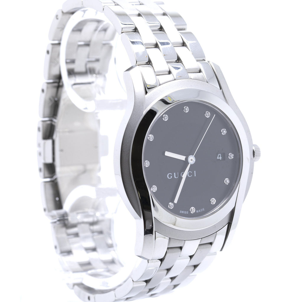 Gucci 5500 XL Watch Watches Gucci
