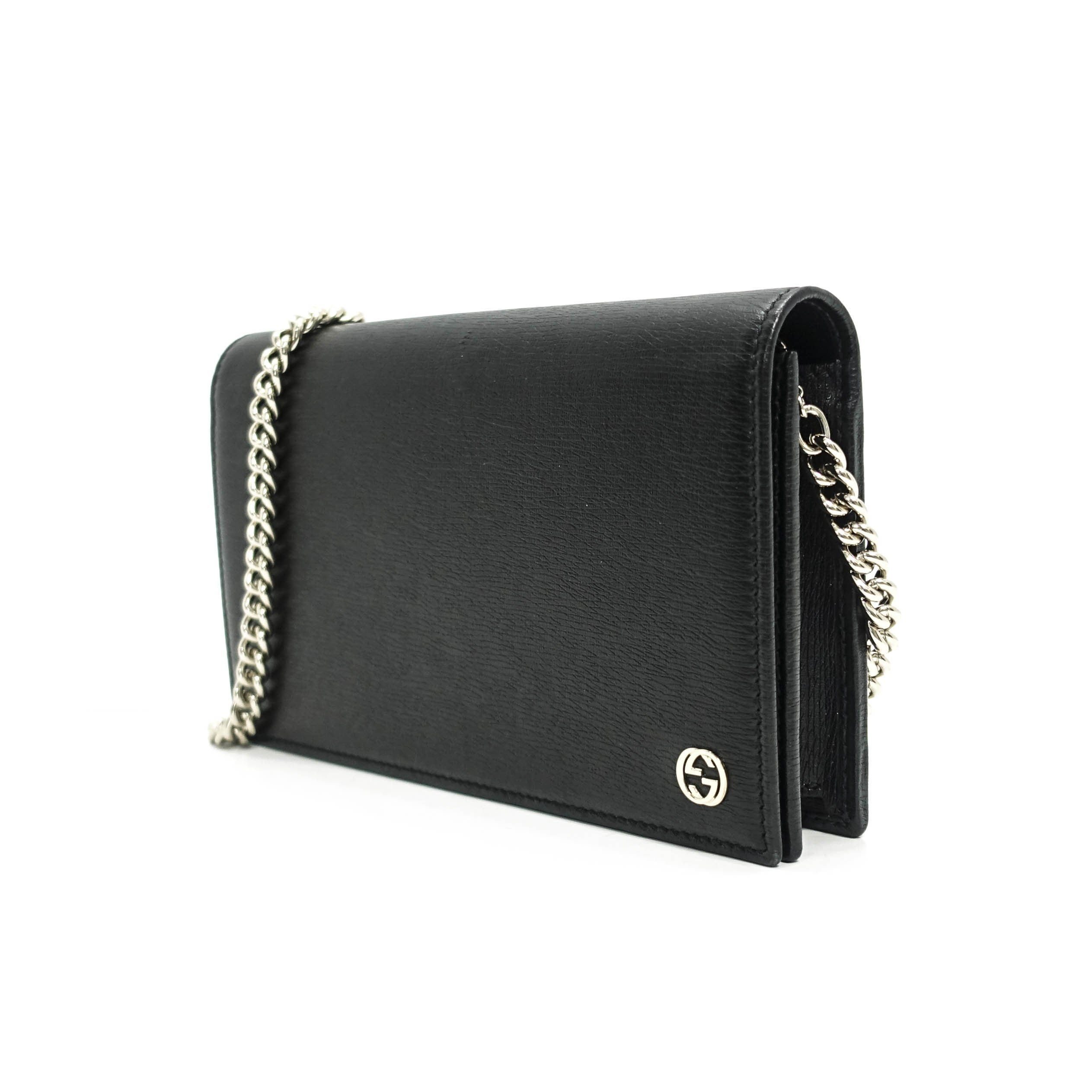 01eb5327a5af ... Gucci Betty Chain Wallet Bags Gucci ...