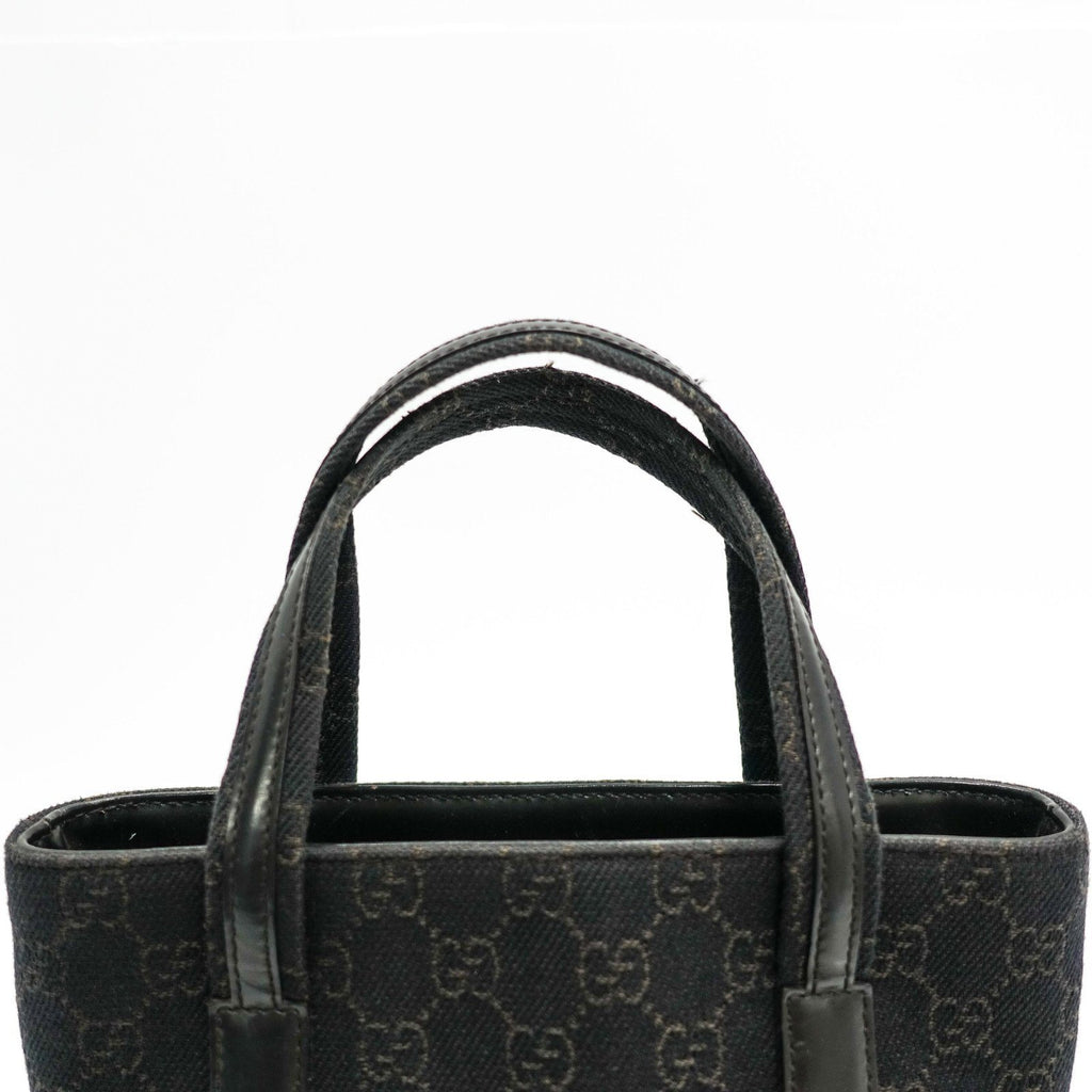 Gucci Black Small Pigo Bags Gucci