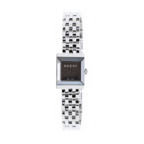 Gucci G-Frame Watch Watches Gucci
