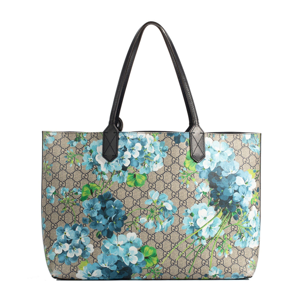 Gucci GG Blooms Reversible Tote Bags Gucci
